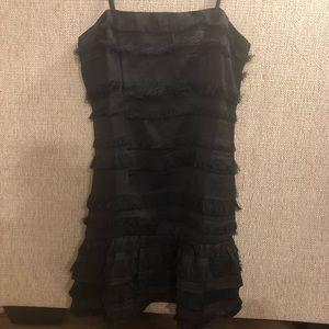 Black princess Polly dress